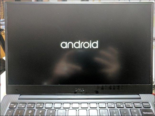 Android en tu ordenador