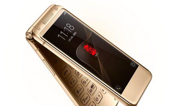 Samsung móvil concha