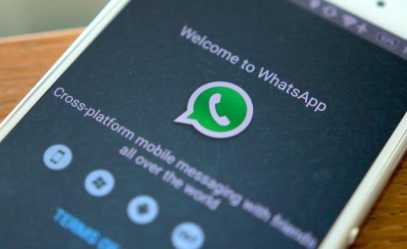 WhatsApp enlaces