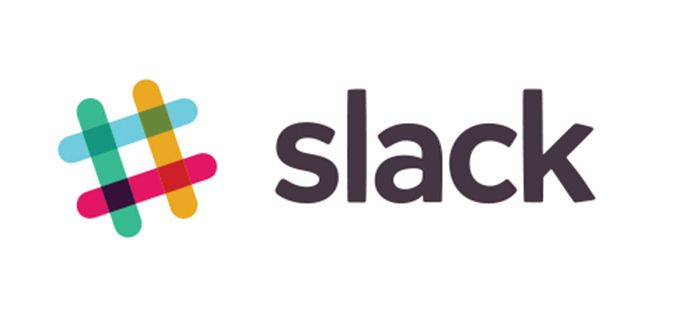 barra de emojis Slack