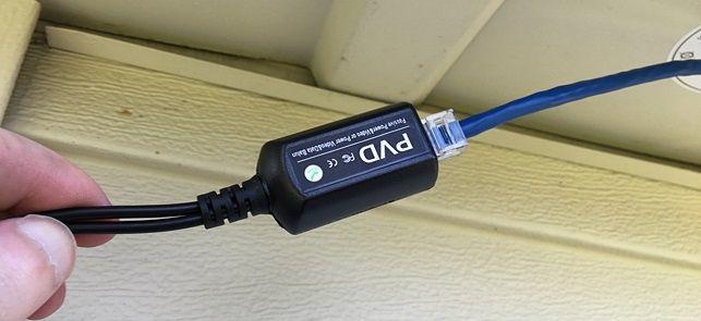 C C A Maras De Seguridad on Ir Camera Wiring Diagram
