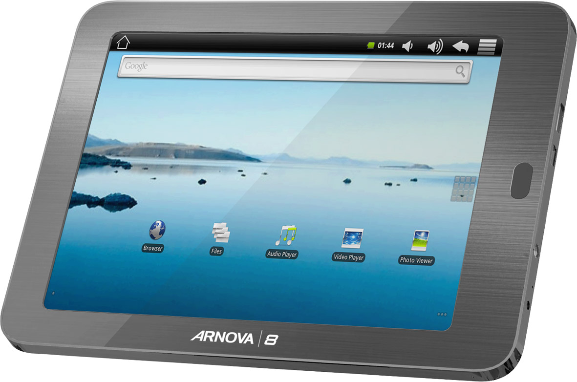 Tablet Android 10""