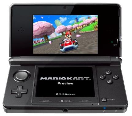 Nintendo 3ds Descarga De Juegos Gratuita Desde Su Tienda Misma