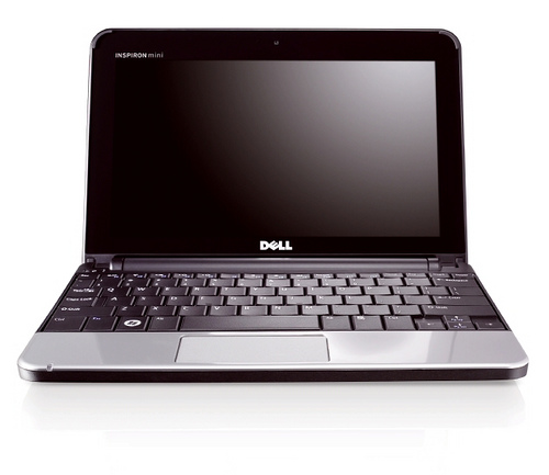 Ultraportátil Dell mini 10