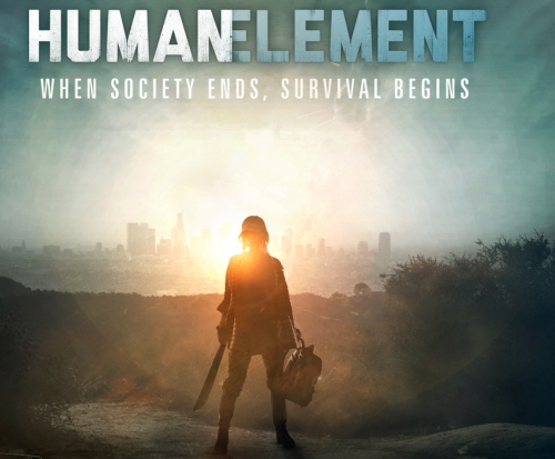 The Human Element, primer juego para Ouya