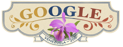Google sigue homenajeando fechas importantes a nivel mundial