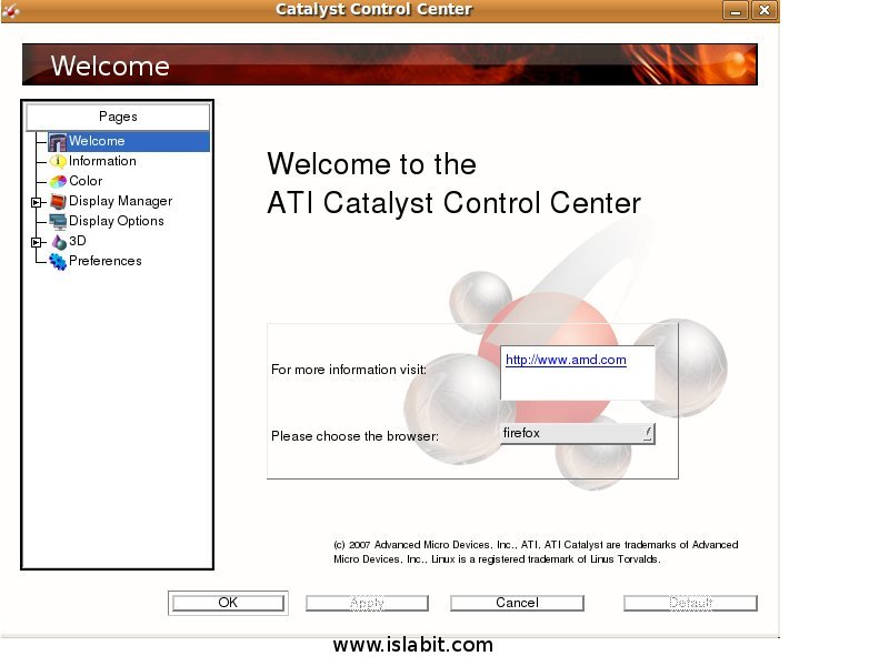ATI CATALYST LINUX 9.4 DRIVERS (2019)
