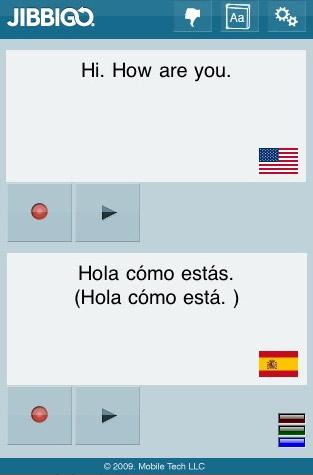 El Mejor Traductor Para Iphone