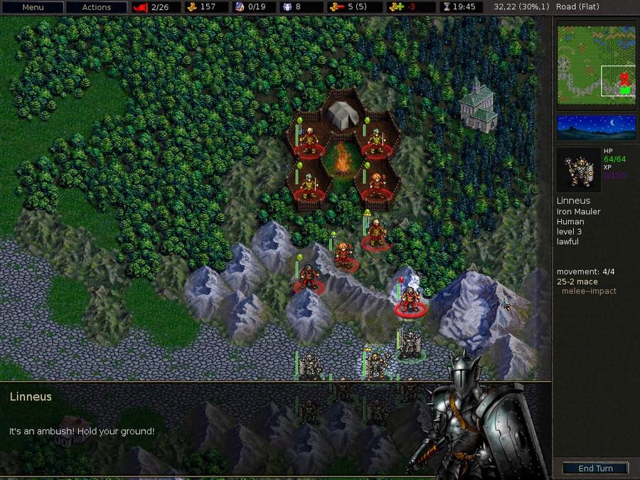 Descarga Juegos Para Linux Gratis Islabit