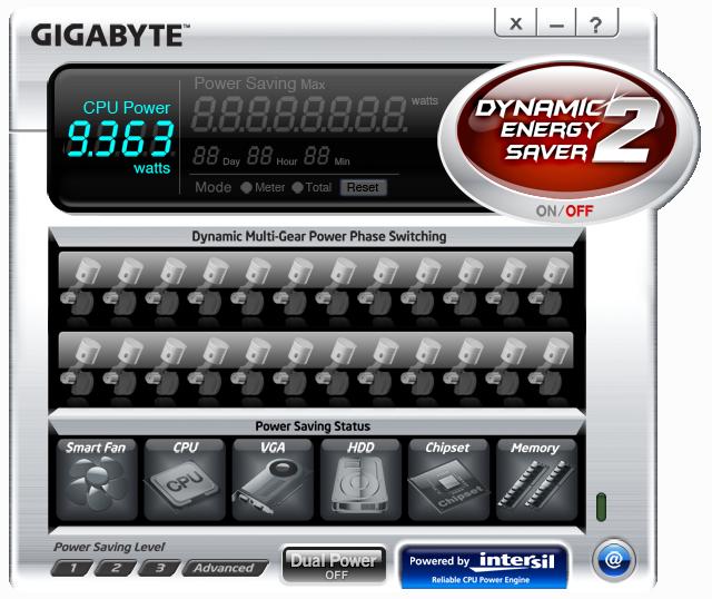 GIGABYTE GA-Z68X-UD4-B3 DYNAMIC ENERGY SAVER 2 DRIVER FOR WINDOWS MAC