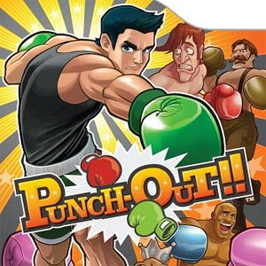 Punch Out para la Wii