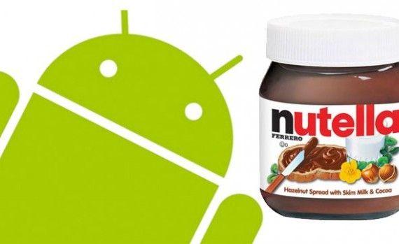 actualización de Android N