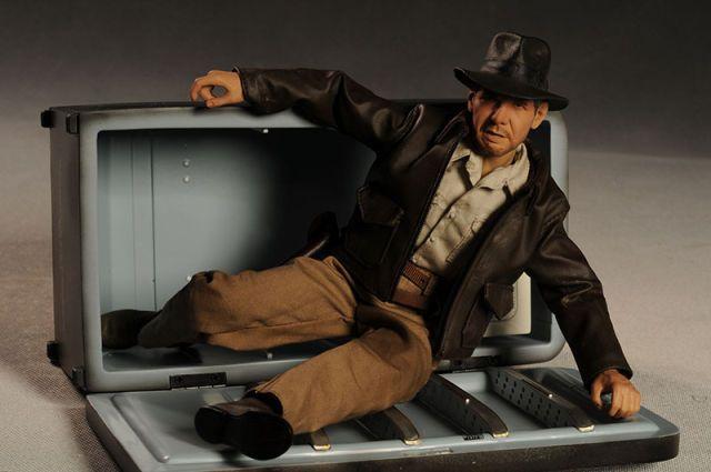 Disney Indiana Jones
