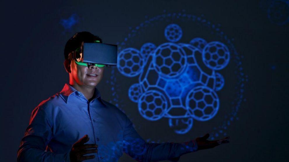 Intel gafas de realidad aumentada