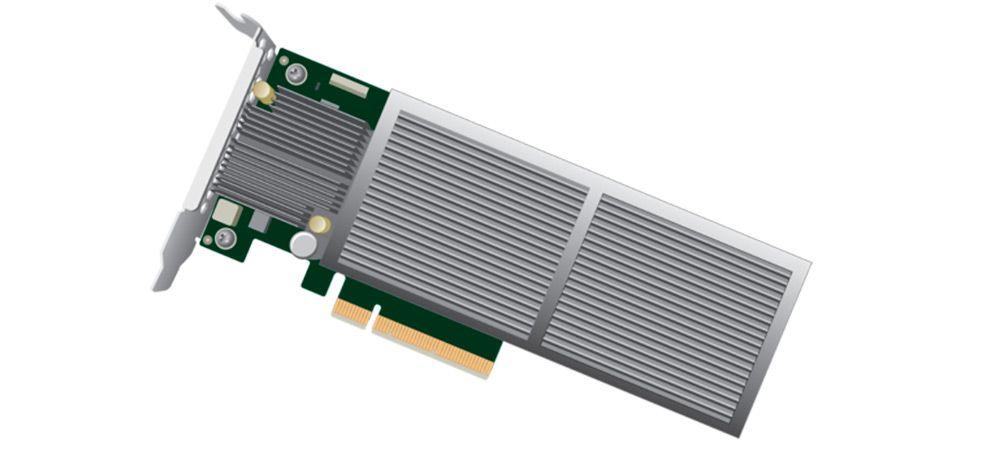 Seagate SSD más rápido del mundo