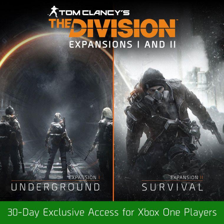 Tom Clancy Xbox One