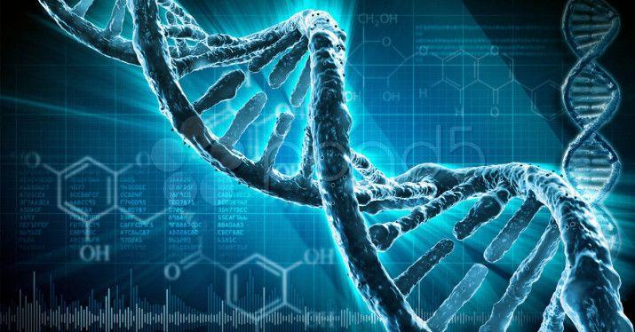 Almacenamiento en ADN Microsoft