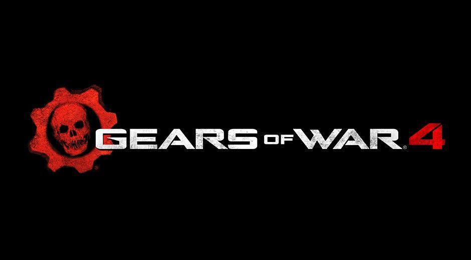 Gears of War 4 fecha de lanzamiento