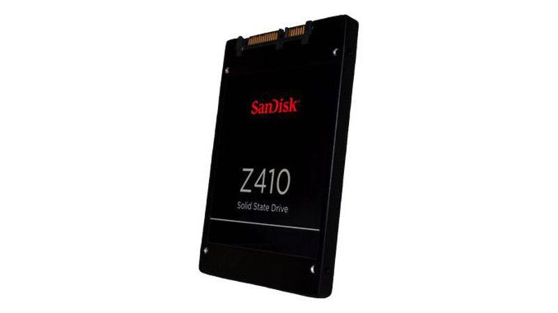 SSD Z410 de Sandisk
