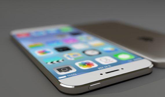iPhone 7 botón Home