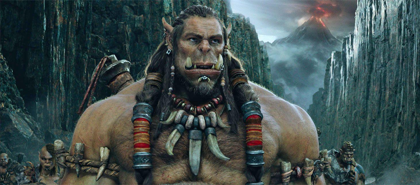 Blizzard World of Warcraft Warcraft El origen
