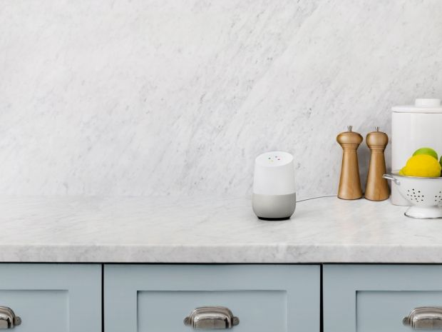 Dubbed Google Home
