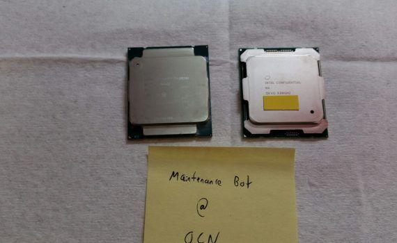 Intel i7-6850K