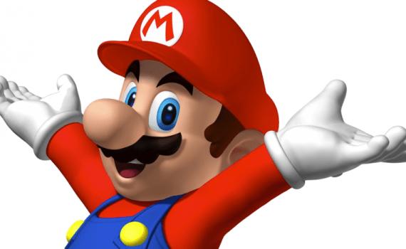 Nintendo películas