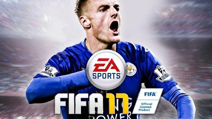 Sony PS4 FIFA 2017