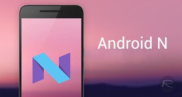 Android N Preview 4