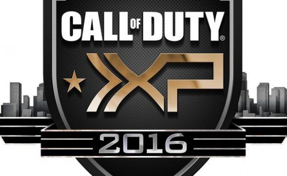 Call of Duty XP 2016