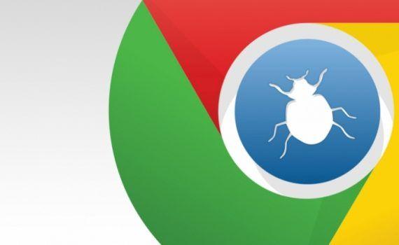 Google Chrome bug Netflix Amazon Prime