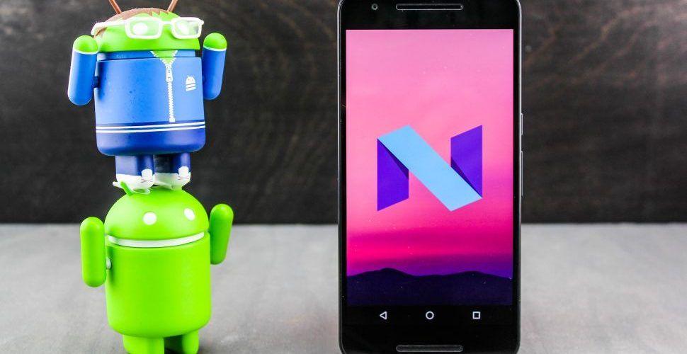 Nexus Snapdragon 821
