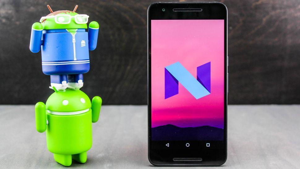 Android 7.0 Nougat agosto 2016