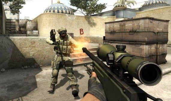 Counter Strike Global Offensive fraude apuestas