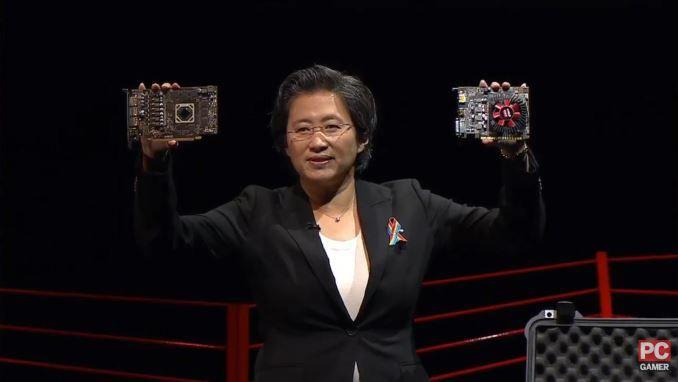 Especificaciones Radeon RX 470 y RX 460 1