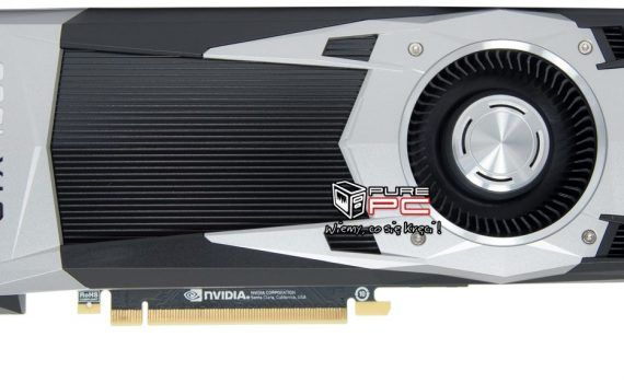GeForce GTX 1060 configuraciones SLI