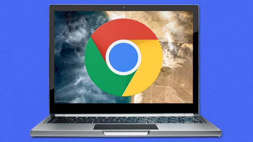 Google Chrome ordenadores cuánticos