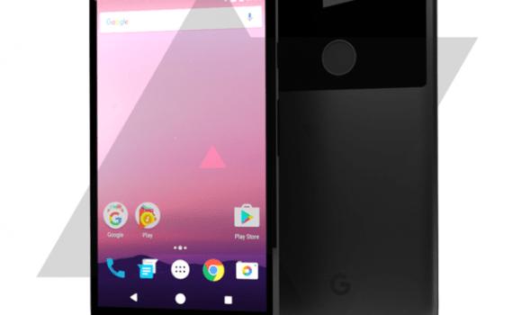 Nexus 2016 HTC