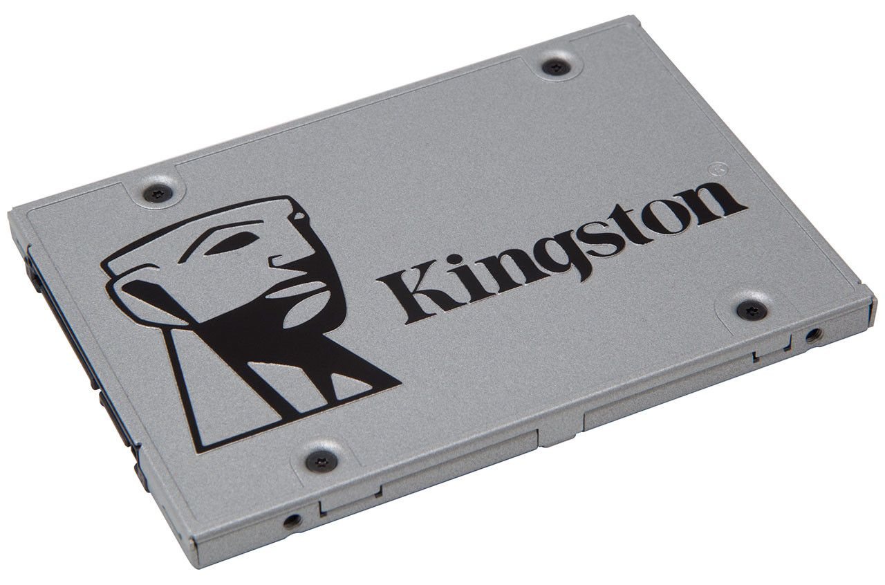SSD Kingston UV400