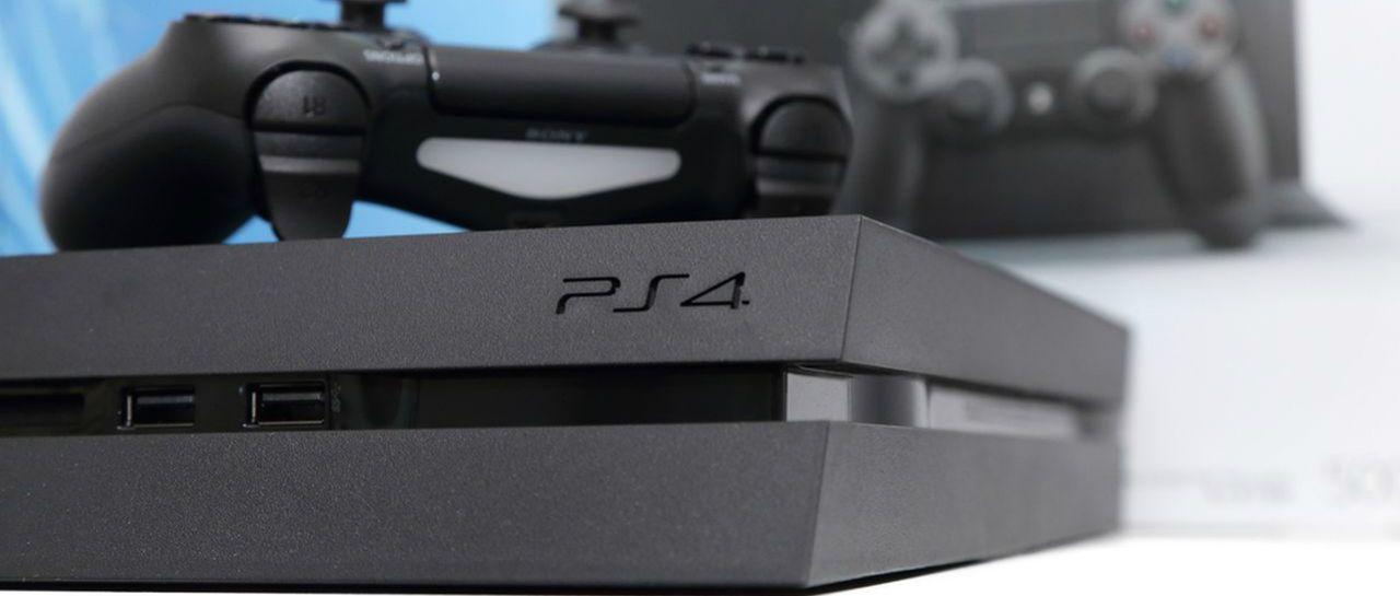 Sony PS4 unidades vendidas