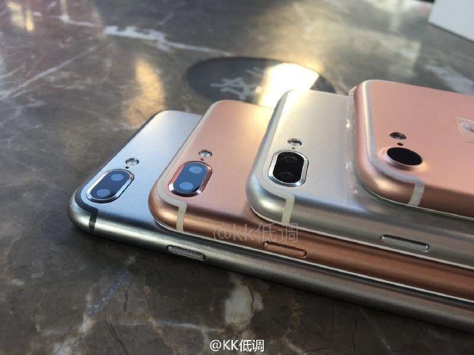 iPhone 7 reserva 9 septiembre