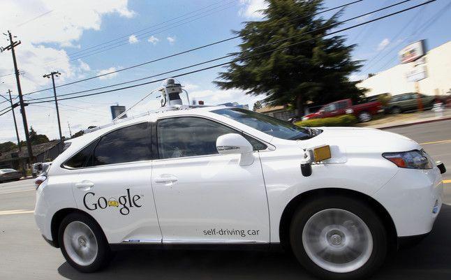 Google Uber