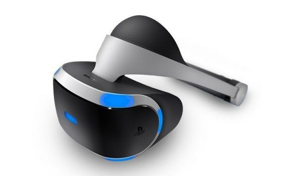 PlayStation VR detalles