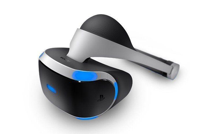 PlayStation VR detalles