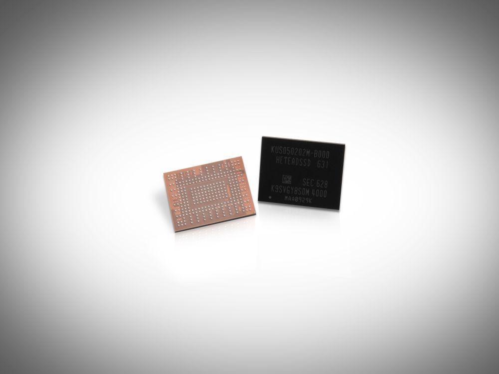 Samsung SSD 32 TB 3D V-NAND