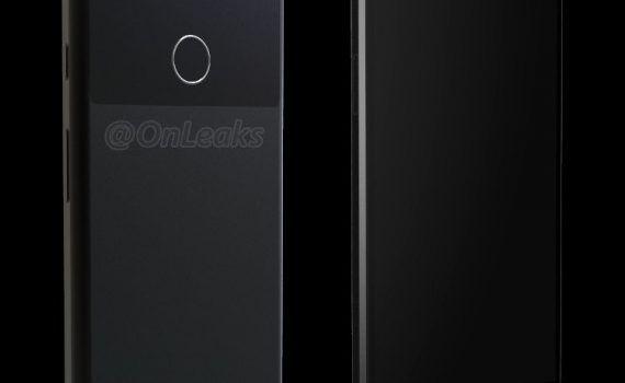 Google Pixel XL video