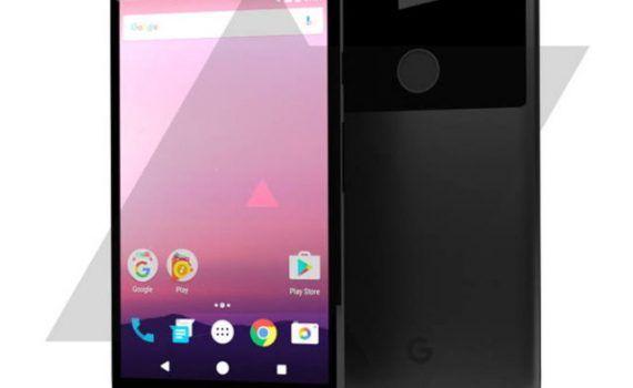 HTC Google Píxel Píxel XL