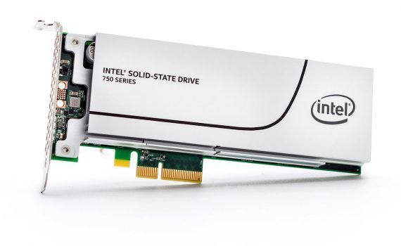 Mercado SSDs