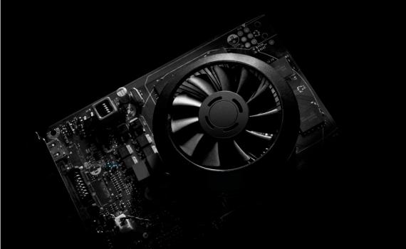 NVIDIA GTX 1050 Ti